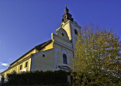 Cerkev sv. Kozme in Damijana